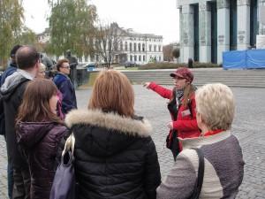 Tematyczne spacery po Warszawie, przewodnik, zwiedzanie warszawy z przewodnikiem, wycieczki