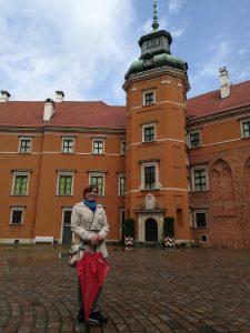 Zwiedzanie Warszawy – program